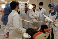 تغییر زمان برگزاری آزمون پذیرش دستیار تخصصی پزشکی 98